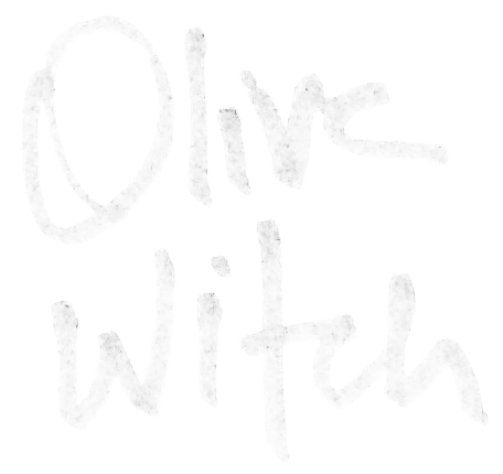 Olive Witch